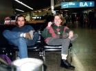 wylot do Brazylii - 09 grudzień 1989