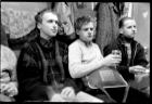 Kult w pociągu do Gdyni  1984 ?