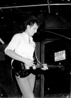 Tadek Bagan 07.07.1982 Warszawa Remont