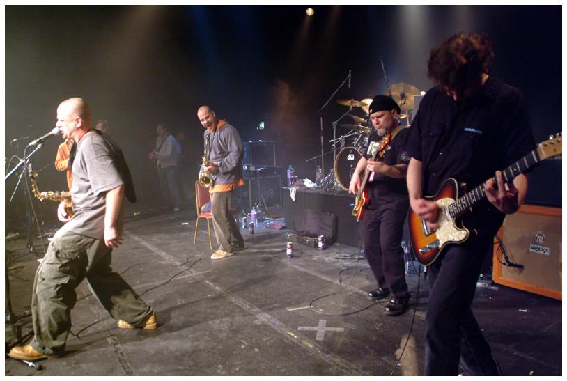 Kult 08.11.2003 London Forum