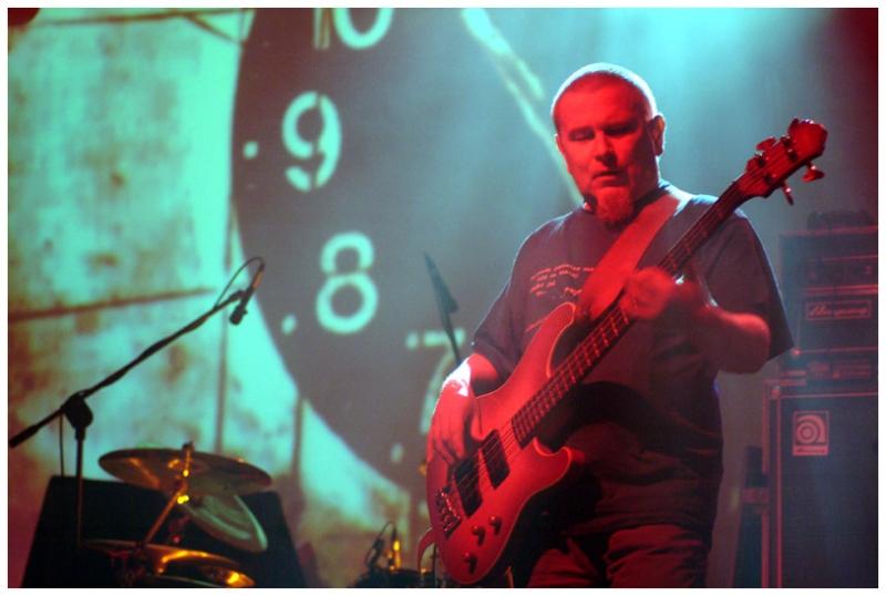 Irek Wereński 20.10.2004 Warszawa Stodoła
