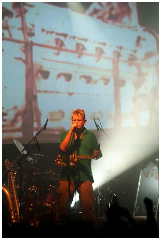 Kazik 03.11.2005 Warszawa Stodoła