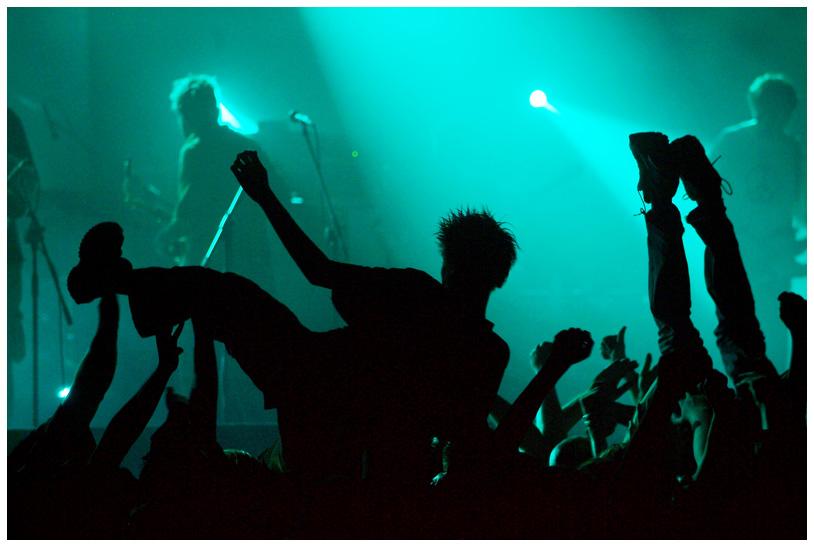 Kult 03.11.2005 Warszawa Stodoła