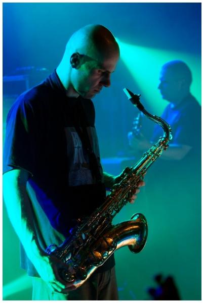 Tomek Glazik 16.03.2006 Warszawa Stodoła