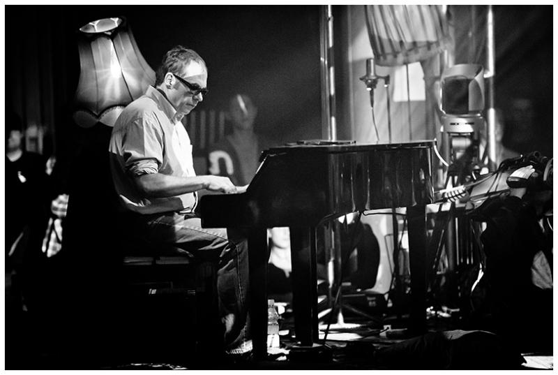 Janusz Grudziński 22.09.2010 Warszawa Och-Teatr KULT MTV Unplugged